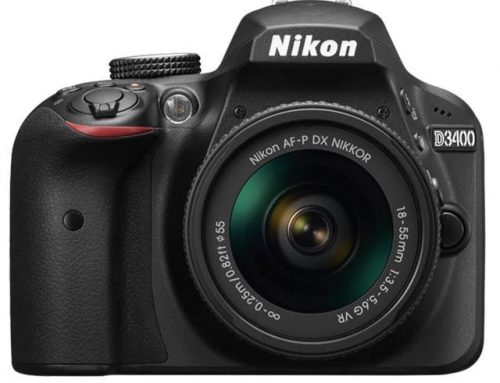 Best Nikon D3400 settings – camerawize