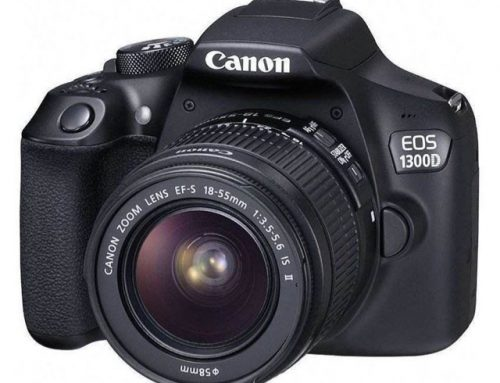 Canon 1300D video settings – camerawize