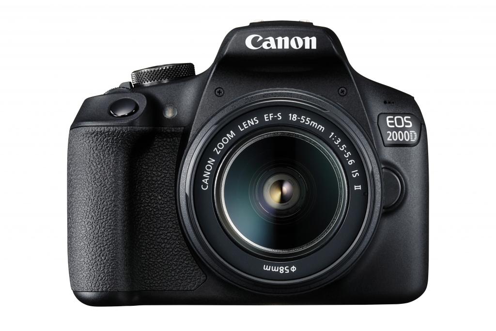 Canon EOS 2000D Canon Rebel T7