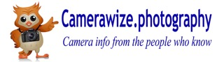 Camerawize photography Logo