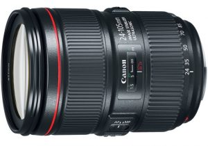 Best Types of Canon Lenses l lens