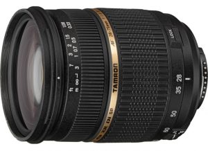 Best Types of Canon Lenses tamron lens